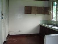 RESIDENCE OF LIFE'S KITCHEN BEFORE ABINA'S KITCHEN PROJECT.....One of our projects in 2014 is to remove everything ABINA installed and leave it as we found it.