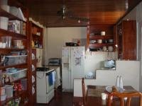 RESIDENCE OF LIFE'S KITCHEN AFTER ABINA'S KITCHEN PROJECT.....