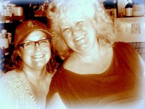 Sisters in Christ Jesus...