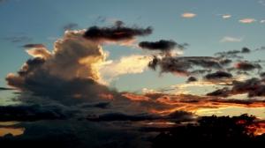 joes sunset