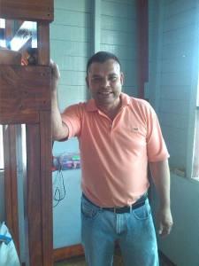 Jose Arietta